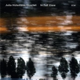 Image of   Julia Hülsmann Quartet - In Full View - CD