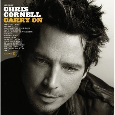 Image of   Chris Cornell - Carry On - CD