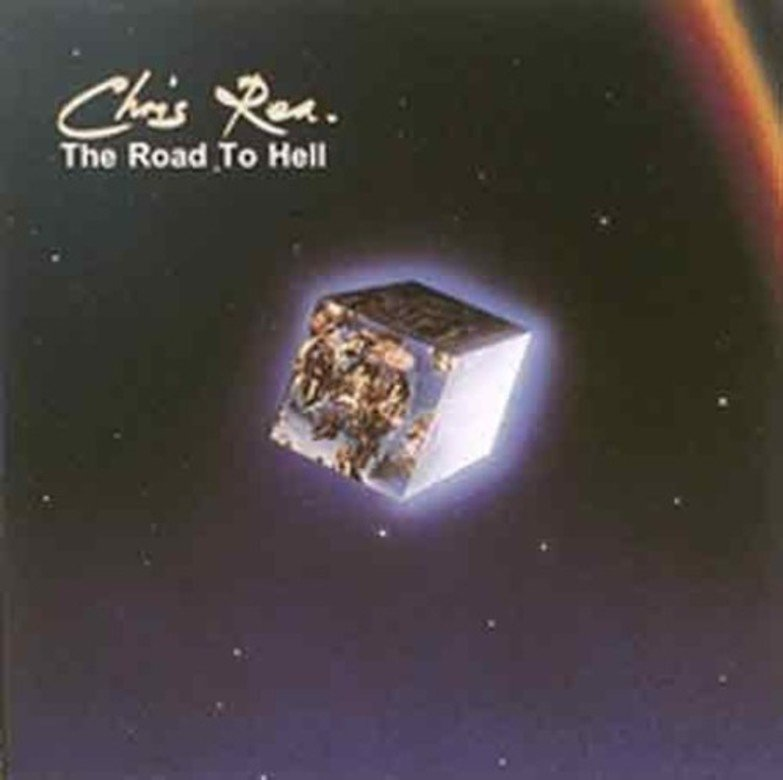 Billede af Chris Rea - The Road To Hell - CD