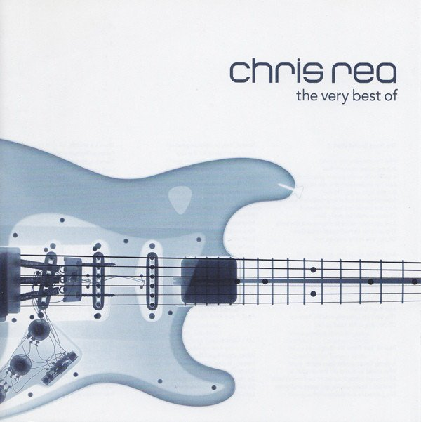 Image of   Chris Rea - The Very Best Of - CD