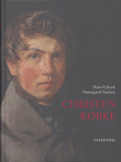 Billede af Christen Købke - Hans Edvard Nørregård-nielsen - Bog