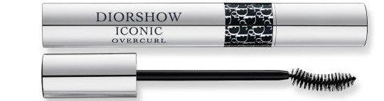Image of   Dior - Diorshow Iconic Overcurl Mascara - 10 Ml. - Sort