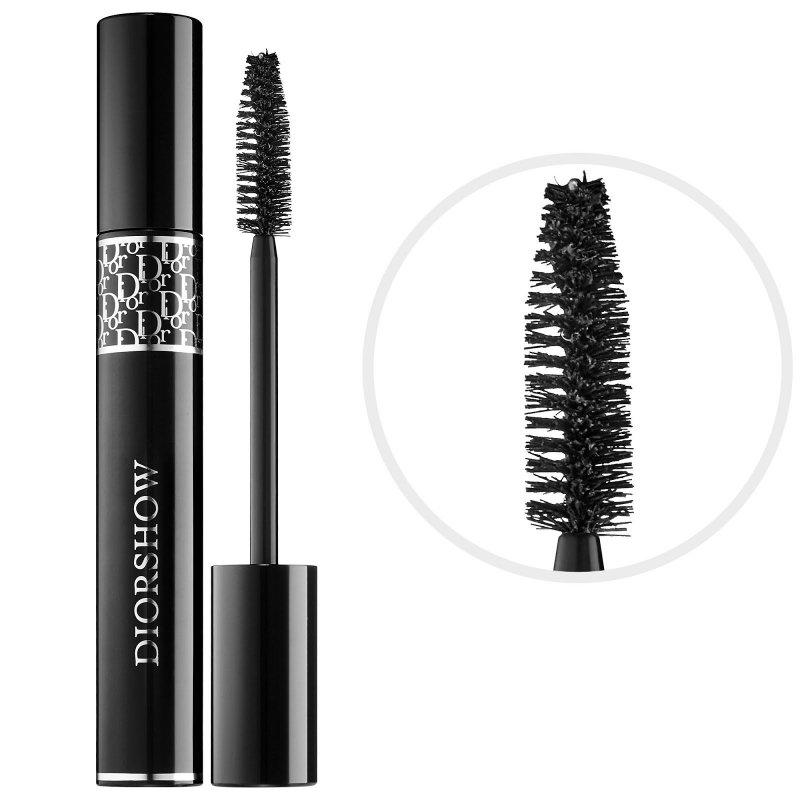 Image of   Christian Dior - Diorshow Mascara 090 Black 10ml