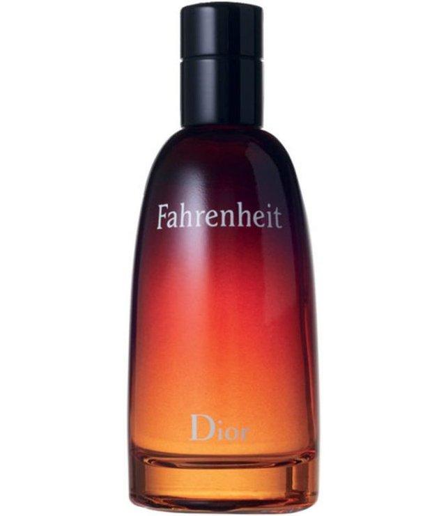 Christian Dior Edt - Fahrenheit - 50 Ml.