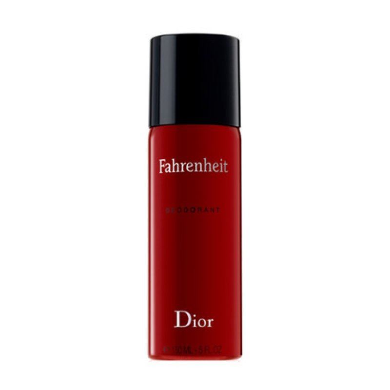 Image of   Christian Dior Fahrenheit Deodorant Spray - 150 Ml.