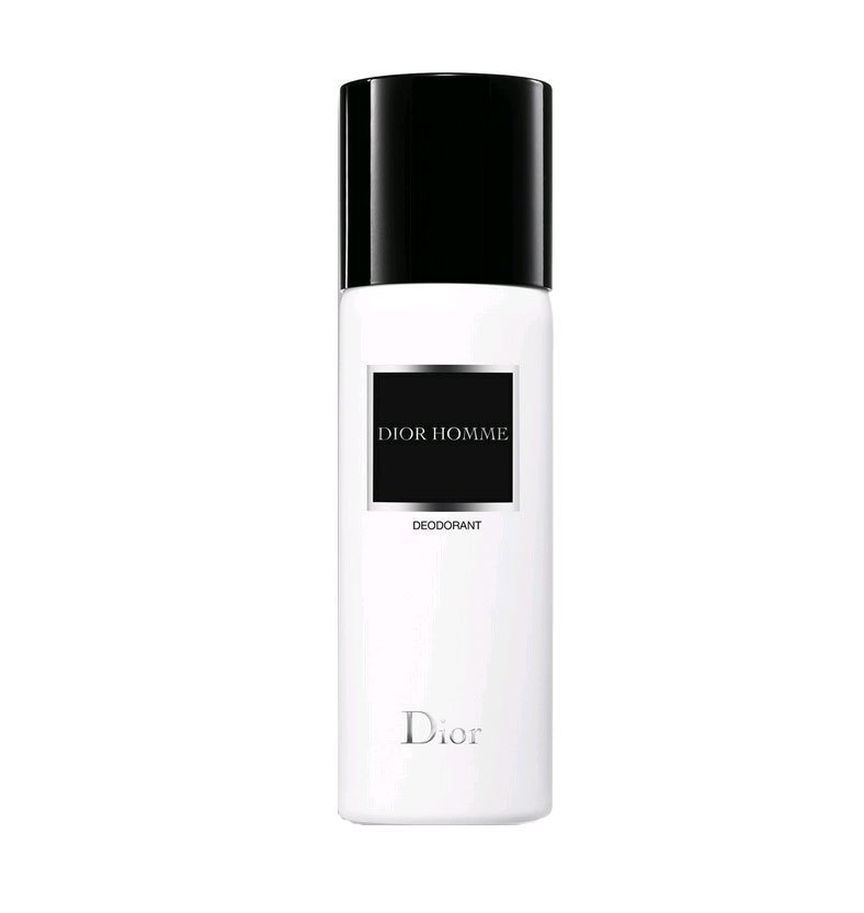 Image of   Dior Homme Deodorant Spray - 150 Ml.