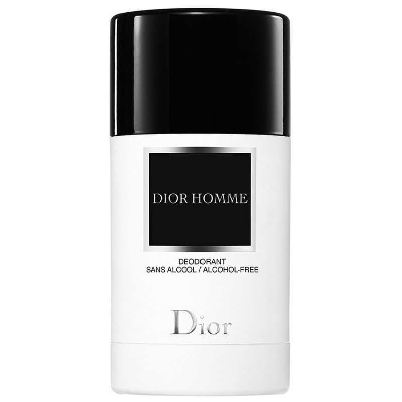 Image of   Dior Homme Deodorant Stick - 75 Ml.
