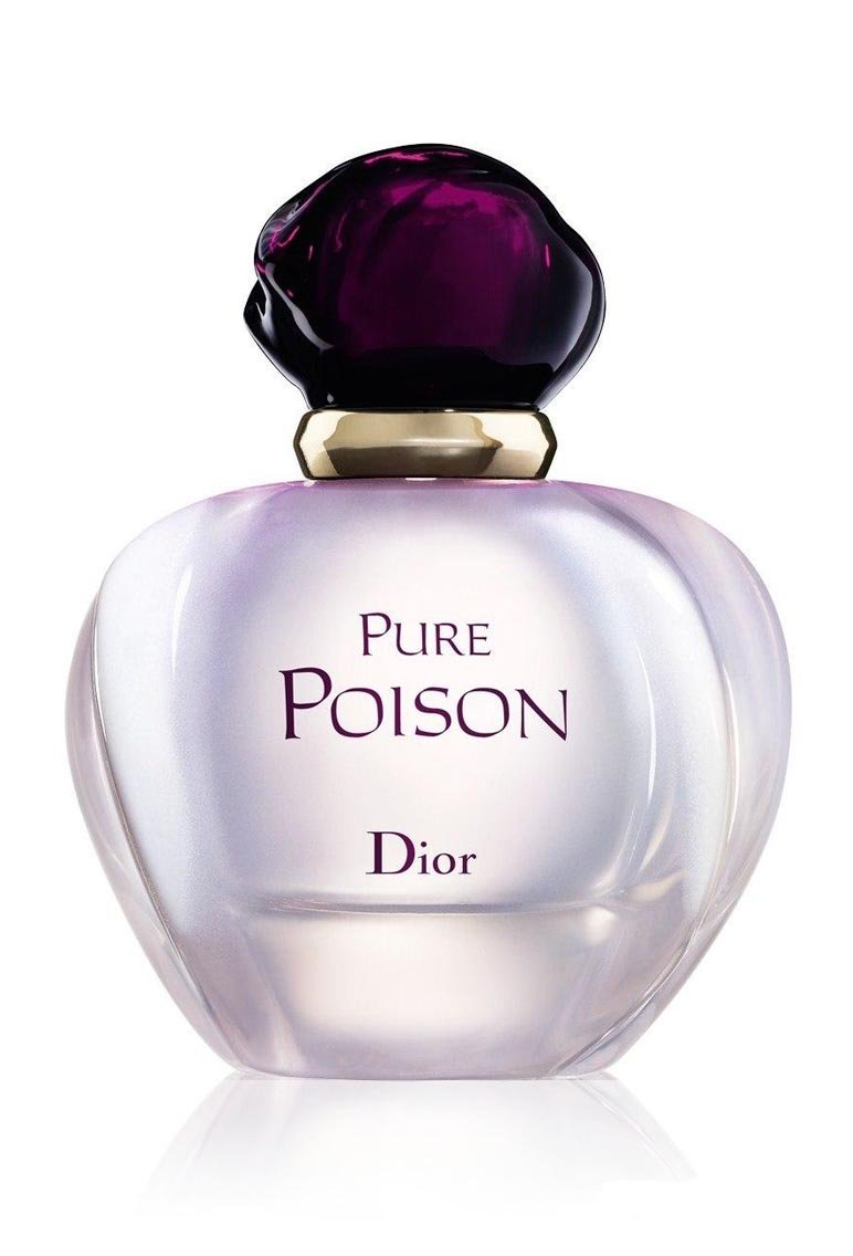 Image of   Dior Pure Posion 50 Ml.