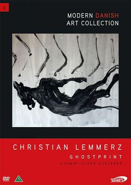 Image of   Christian Lemmerz - Ghostprint - DVD - Film