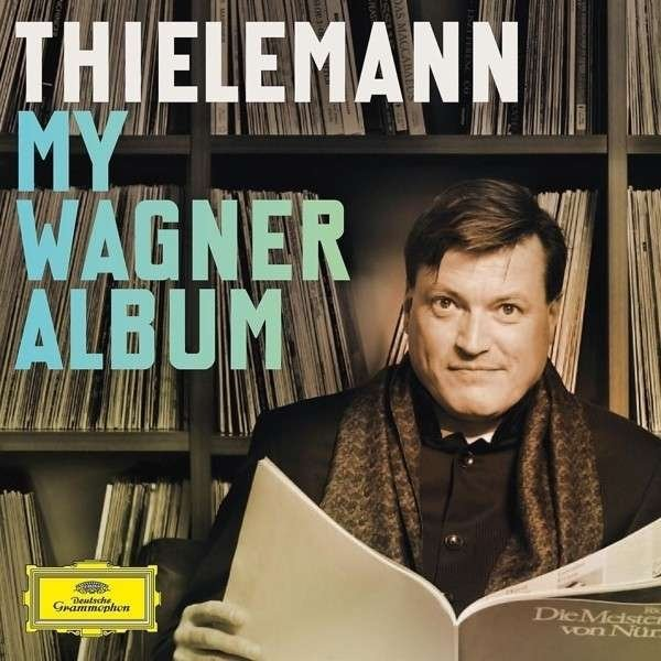 Image of   Christian Thielemann - My Wagner Album - CD