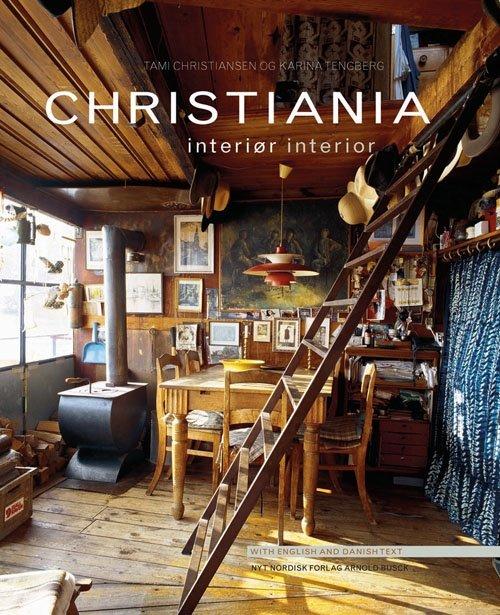 Christiania - Karina Tengberg - Bog