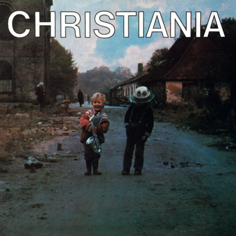 Image of   Christiania - Vinyl / LP