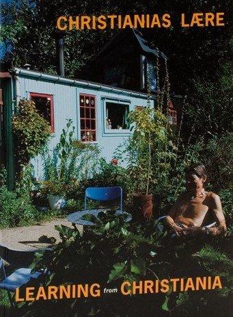 Image of   Christianias Lære - Merete Ahnfeldt Mollerup - Bog