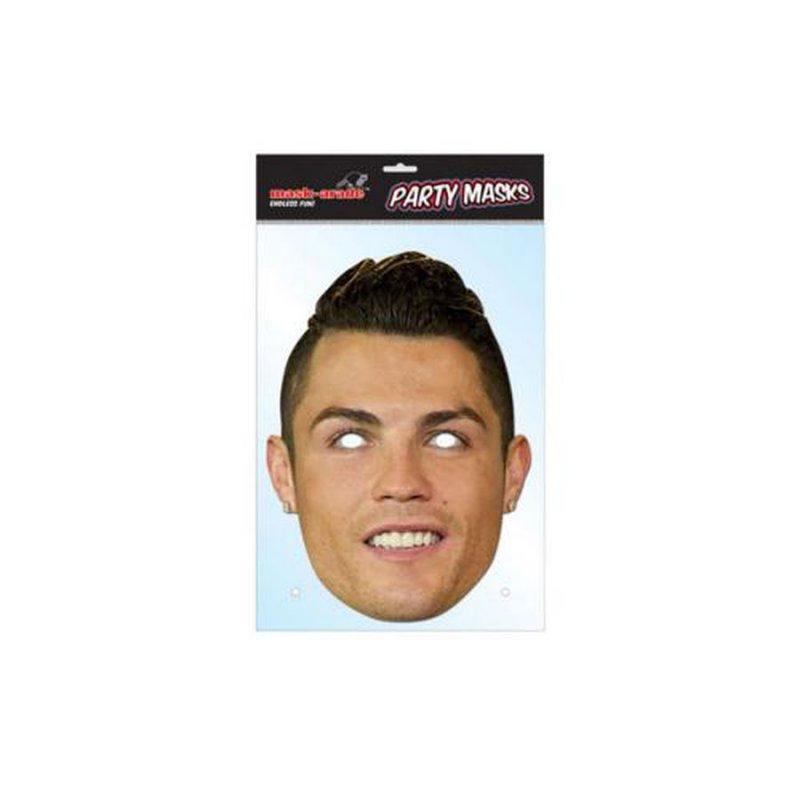 Image of   Cristiano Ronaldo Maske - Merchandise