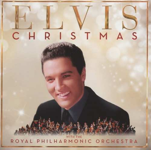 Image of   Elvis Presley - Christmas With Elvis And The Royal Philharmonic Orchestra - CD