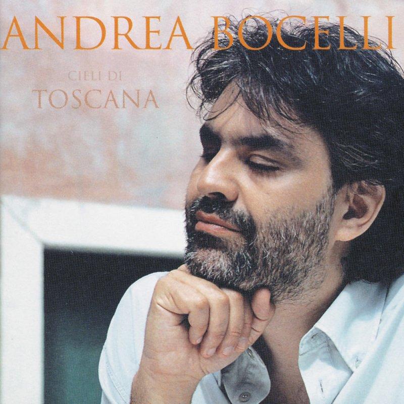 Image of   Bocelli Andrea - Cieli Di Toscana - Vinyl / LP