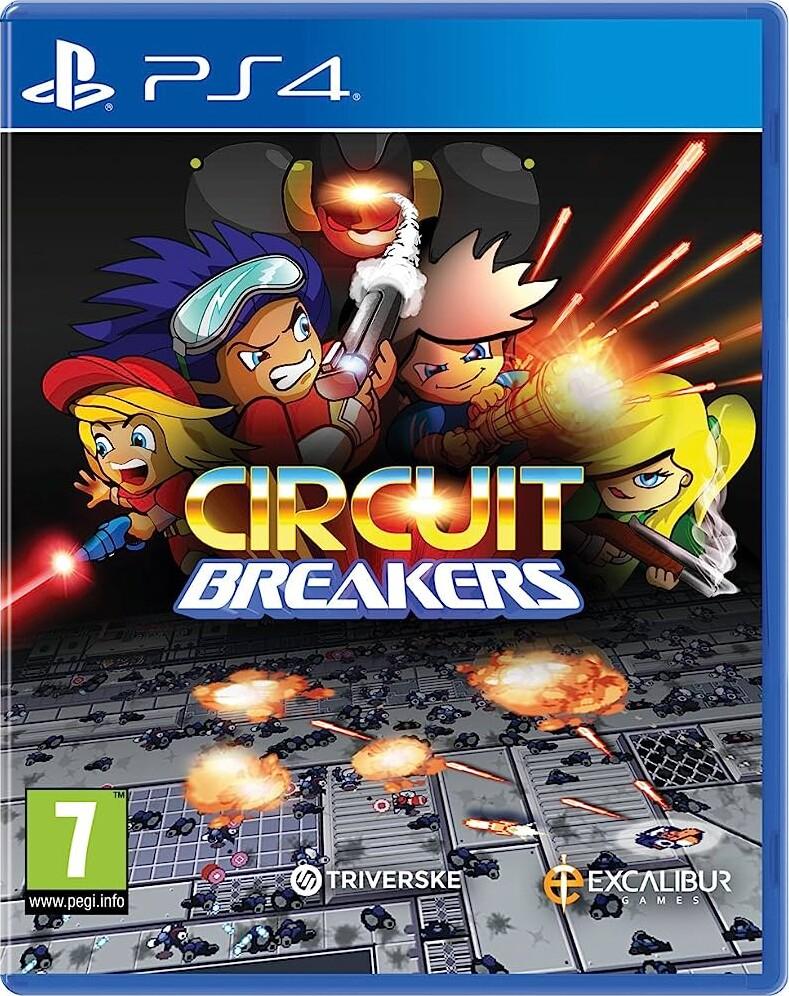 Circuit Breakers - PS4