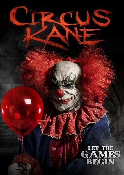 Image of   Circus Kane - DVD - Film