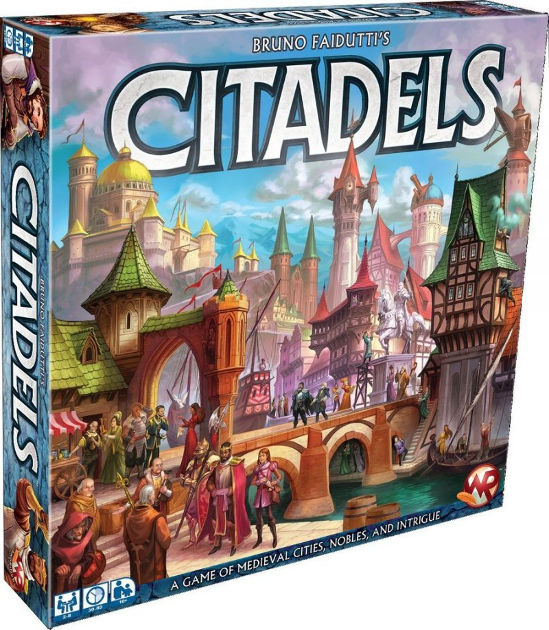 Citadels Brætspil