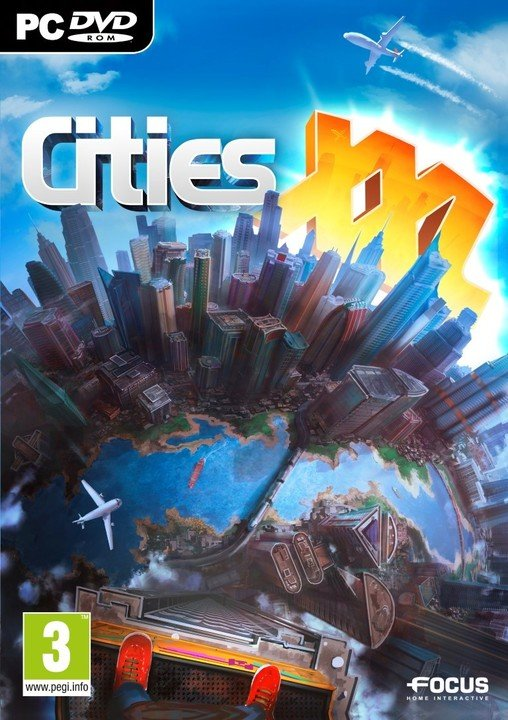 Image of   Cities Xxl - PC