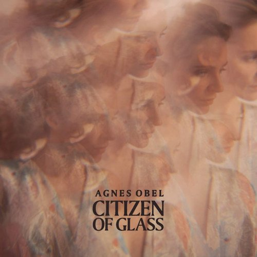Image of   Agnes Obel - Citizen Of Glass - CD
