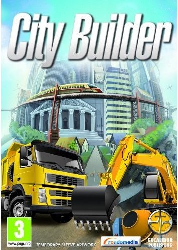 Image of   City Builder - PC