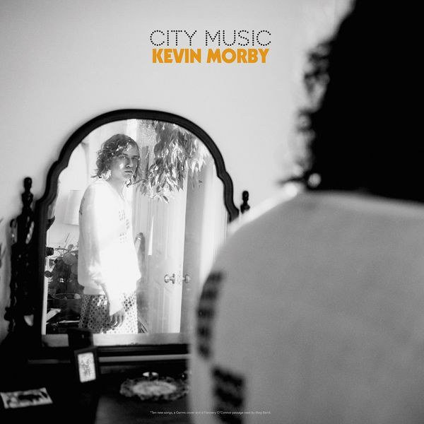 Image of   Kevin Morby - City Music - CD
