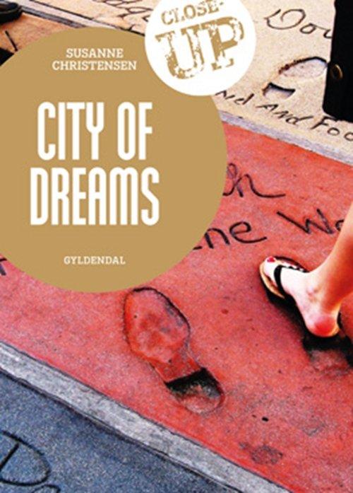 Image of   City Of Dreams - Susanne Christensen - Bog
