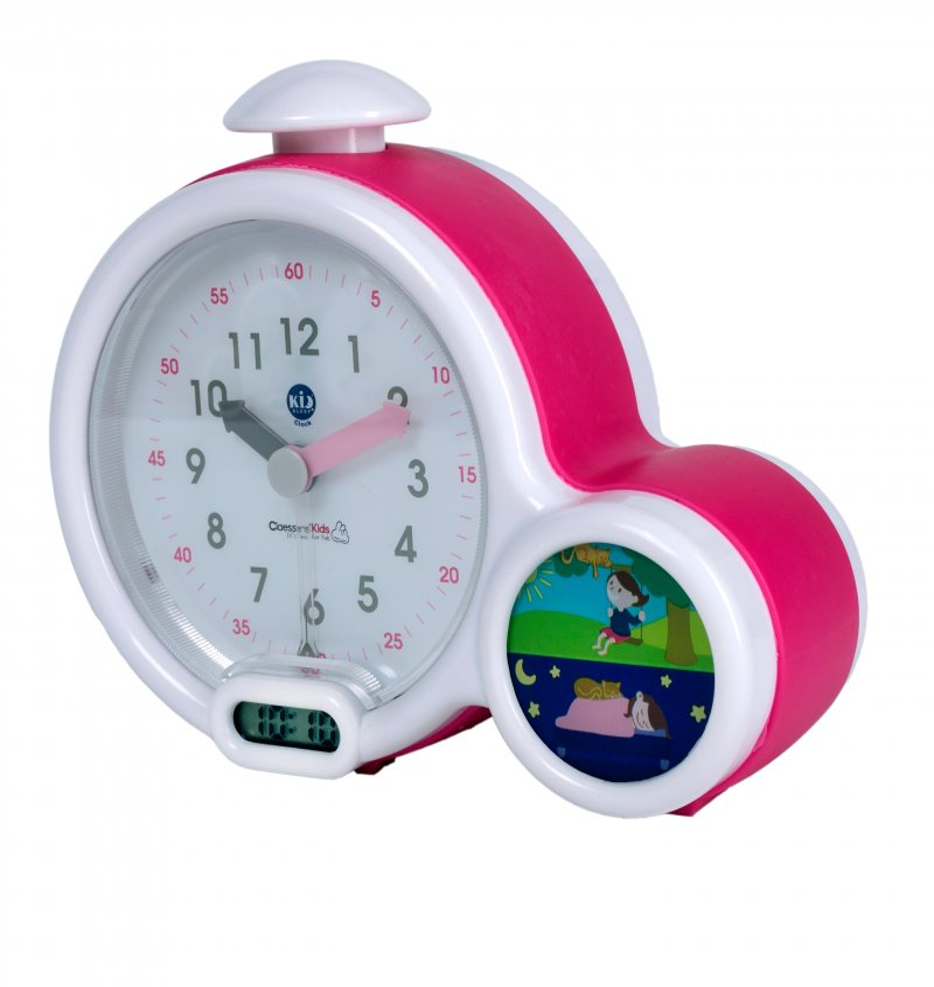 Image of   Claessens Kids - Kidsleep - Ur - Pink