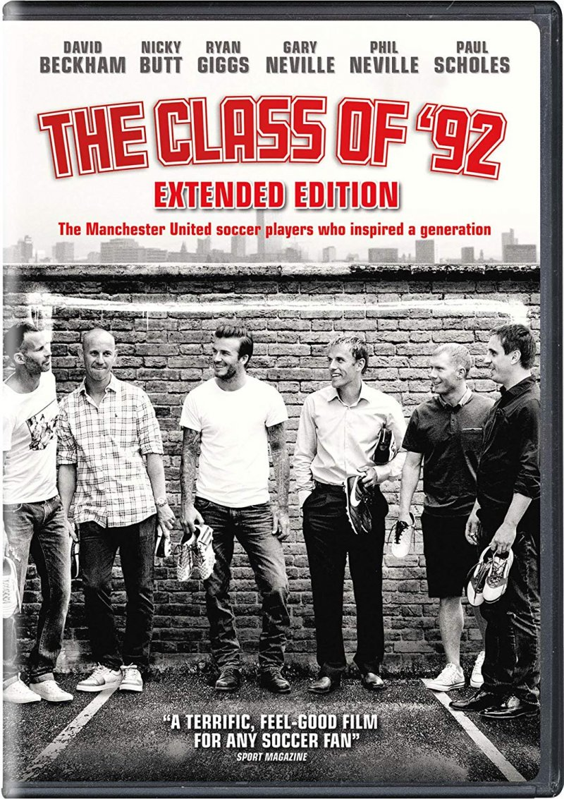 Image of   Class Of 92 - DVD - Film