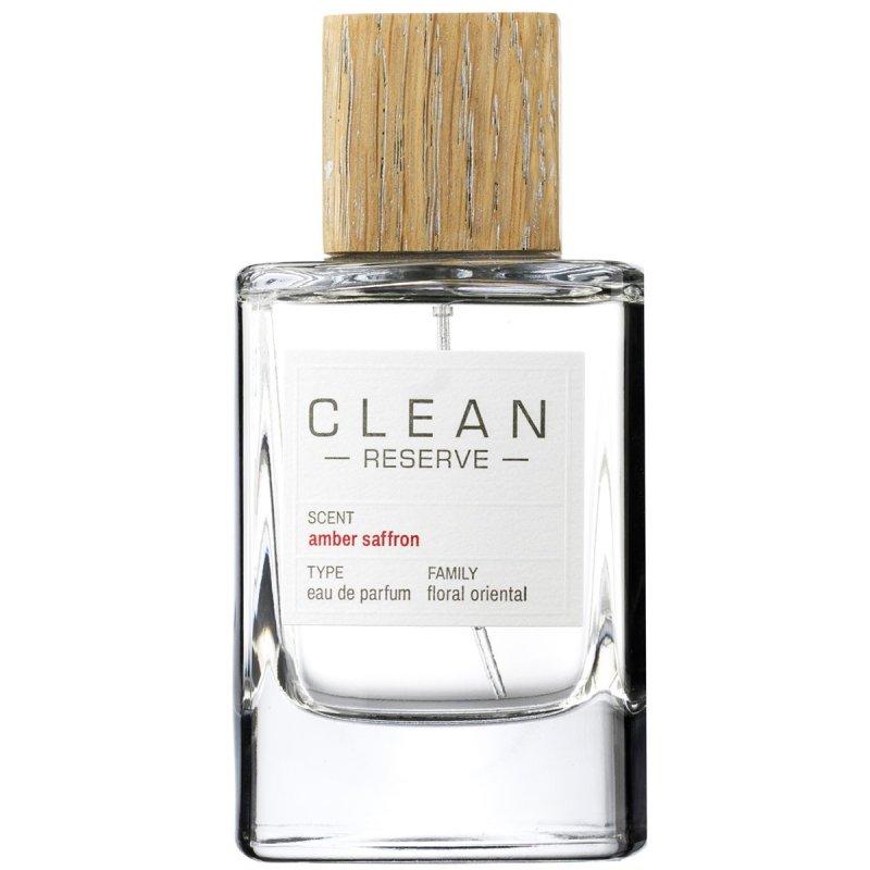 Image of   Clean Reserve Amber Saffron Eau De Parfum - 100 Ml