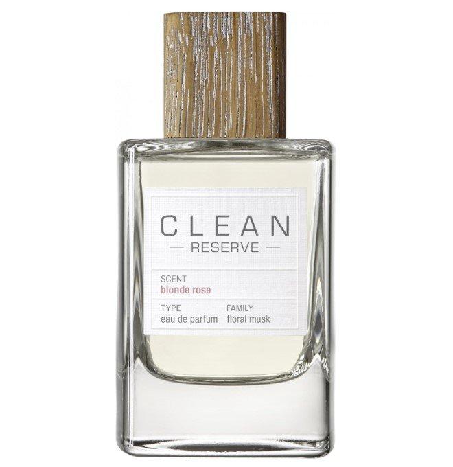Image of   Clean Reserve Blonde Rose Eau De Parfum - 100 Ml