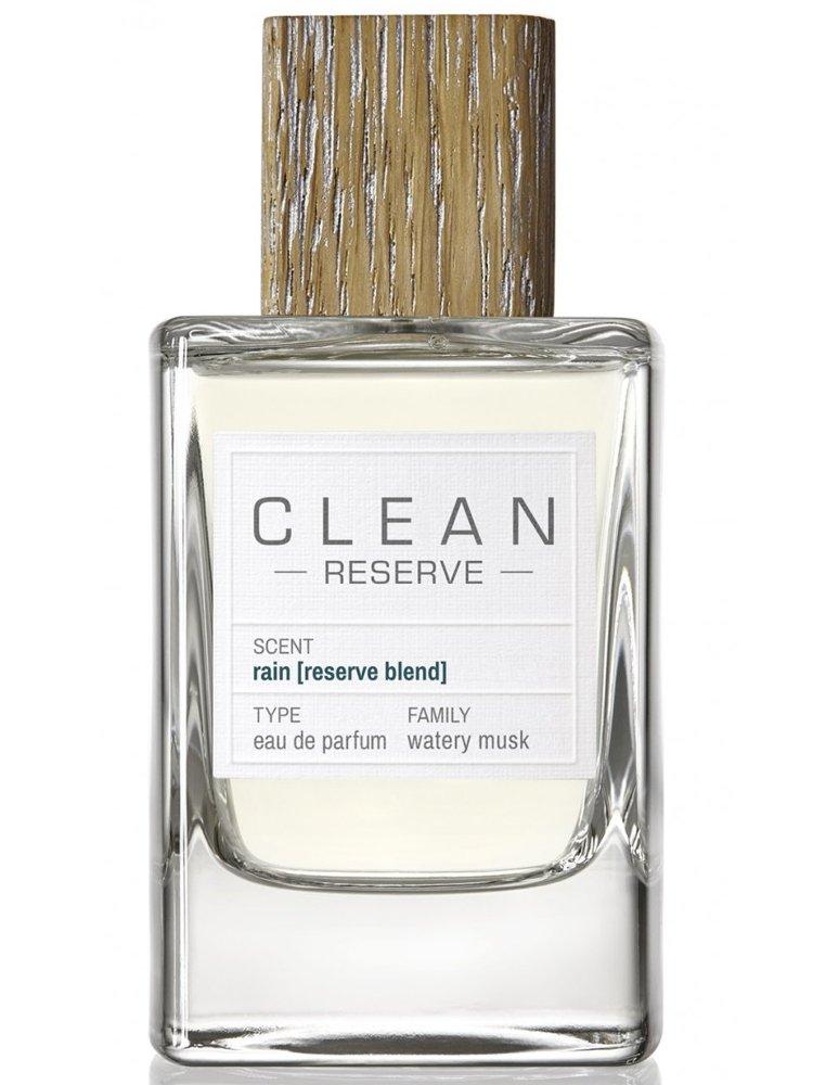 Image of   Clean Reserve - Reserve Blend Rain Eau De Parfum - 100 Ml