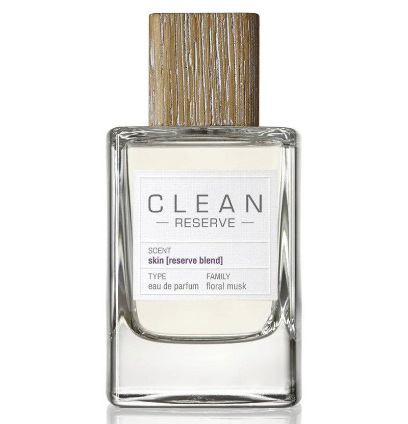 Image of   Clean Reserve - Reserve Skin Blend Eau De Parfum - 100 Ml