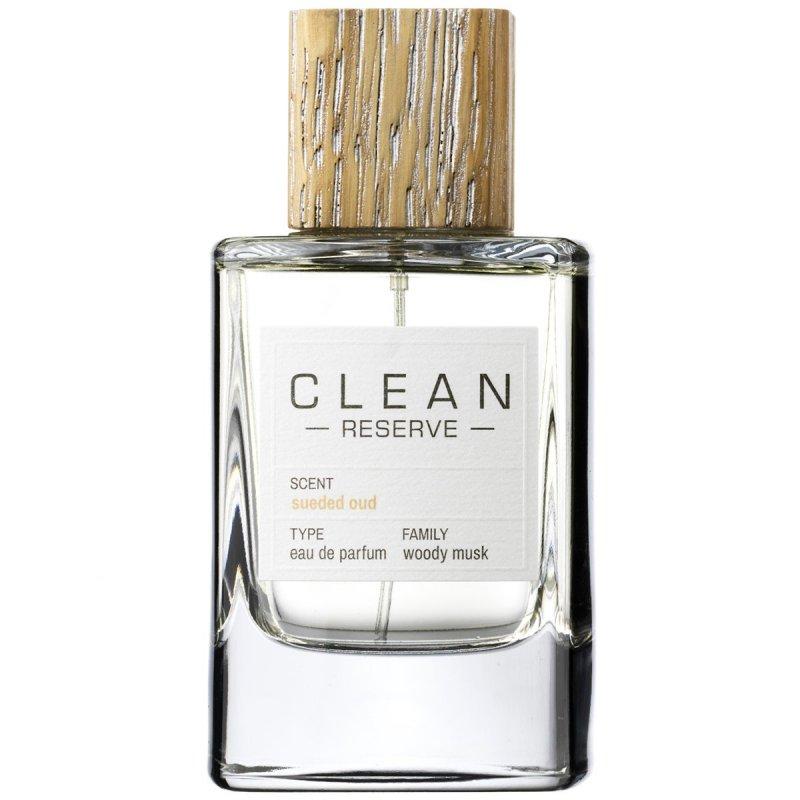 Image of   Clean Reserve Sueded Oud Eau De Parfum - 100 Ml