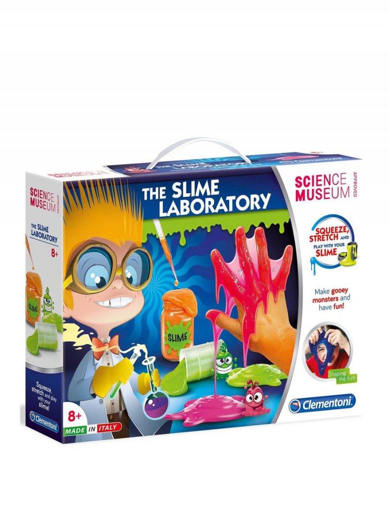 Image of   The Slime Laboratory - Slim Legetøj