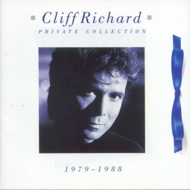 Image of   Cliff Richard - Private Collection (his Personal Best 1979-1988) - CD