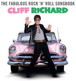 Image of   Cliff Richard - The Fabulous Rock And Roll Songbook - CD