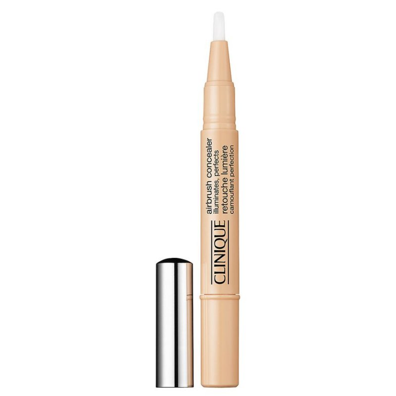 Image of   Clinique Airbrush Concealer 07 - Light Honey