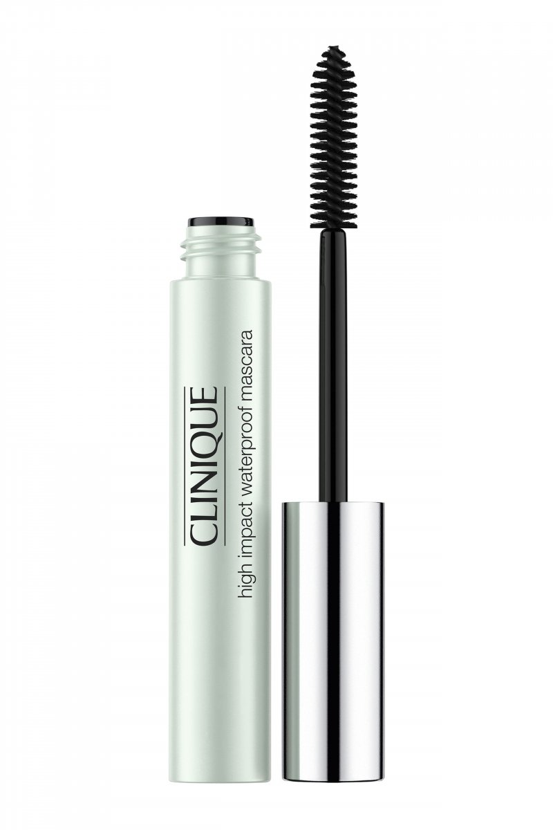 Clinique High Impact Waterproof Mascara - 01 Black - 8 Ml.