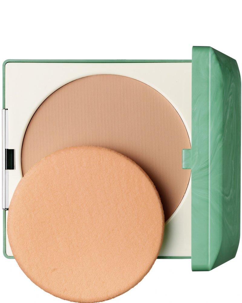 Image of   Clinique Pudder - Double Face Makeup - 04 Matte Honey