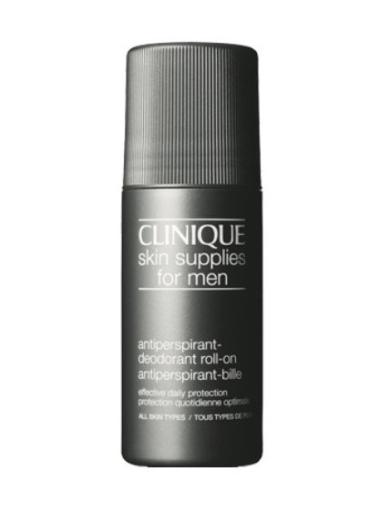 Image of   Clinique Anti Perspirant Roll-on Deodorant - 75 Ml.