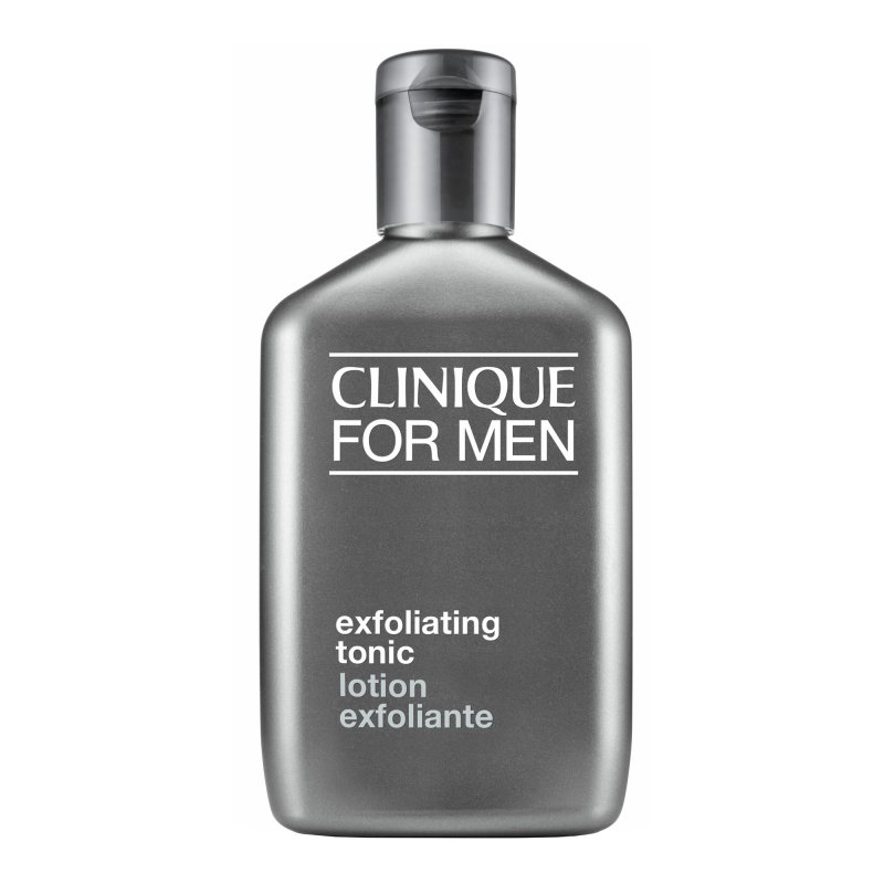 Image of   Clinique Men Exfoliating Tonic Lotion - 200 Ml