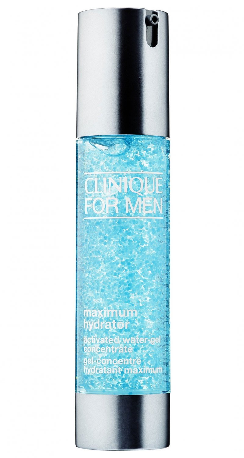 Image of   Clinique Men Maximum Hydrator Activated Water-gel Concentrate