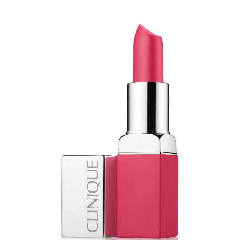 Image of   Clinique Pop Stick Matte Lipstick - Graffiti Pop