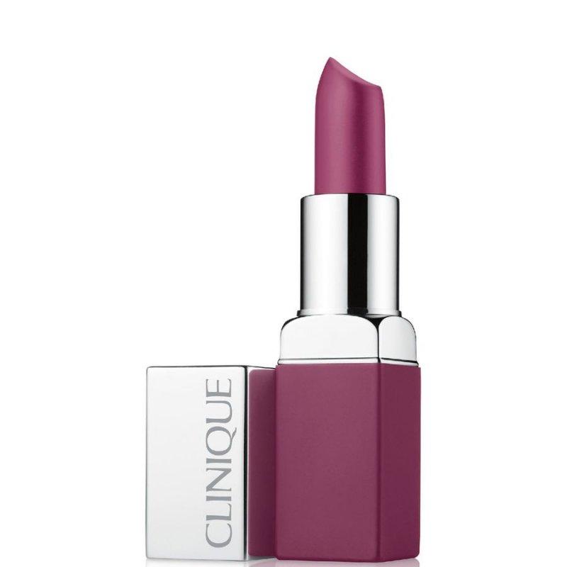 Image of   Clinique Pop Stick Matte Lipstick - Pow Pop