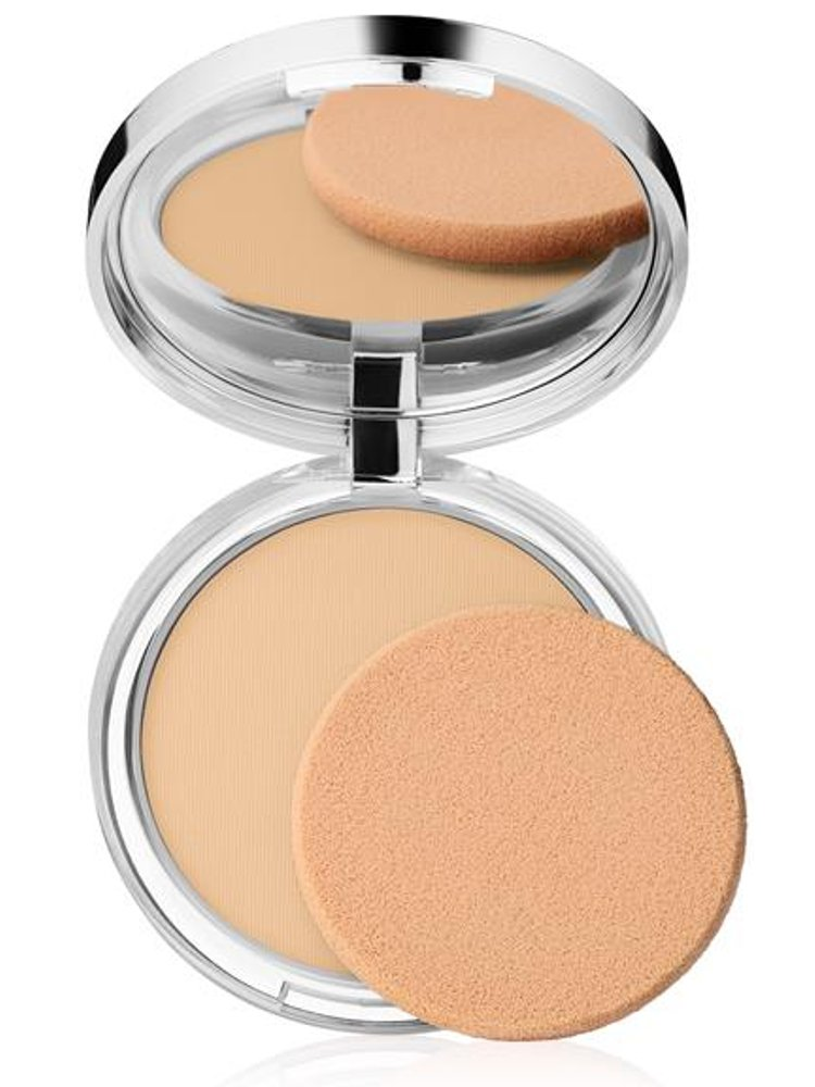 Image of   Clinique Pudder - Stay Matte Sheer Powder - 101 Invisible Matte