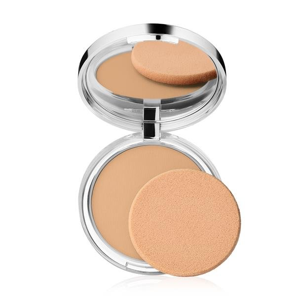 Image of   Clinique Pudder - Stay Matte Sheer Powder - 04 Stay Honey