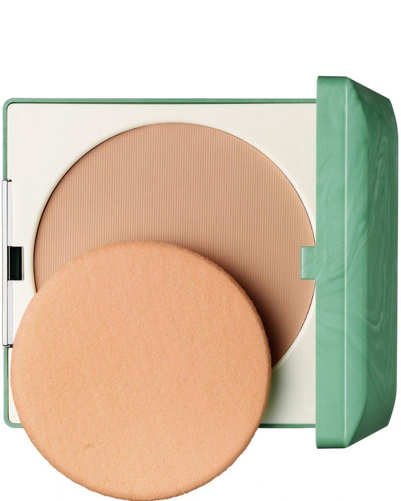 Image of   Clinique Pudder - Double Face Makeup - 02 Matte Beige