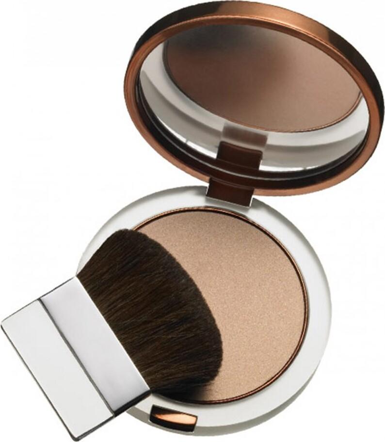 Clinique Pudder - True Bronze Powder - 02 Sunkissed